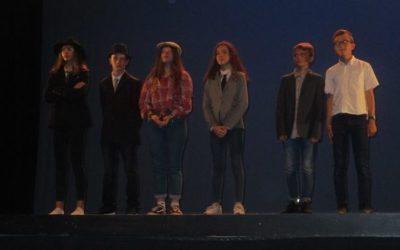 Soirée Théâtre Inter-Collèges – -Les 5eO en scène-